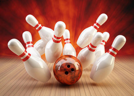Bowling 450