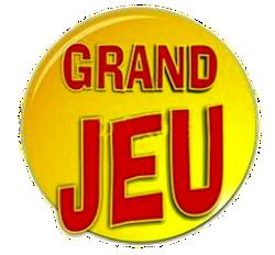 Grand jeu 1