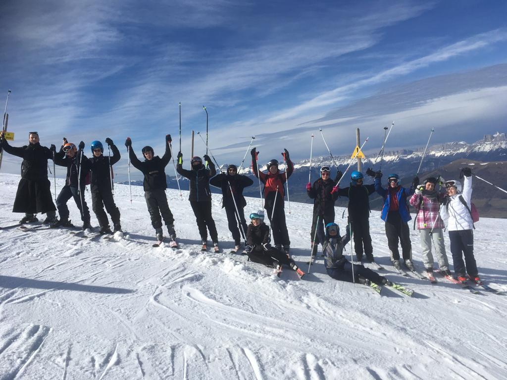Ski bible 1