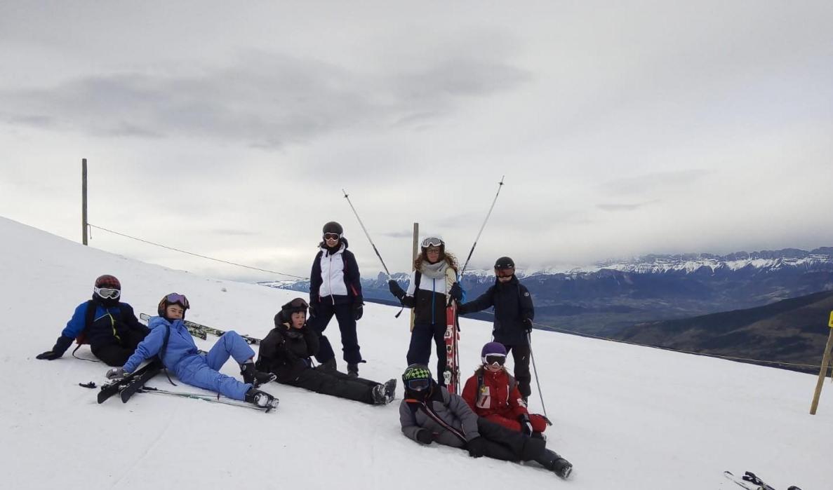 Ski bible 11