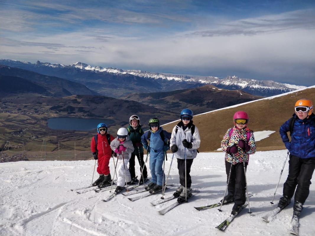 Ski bible 12